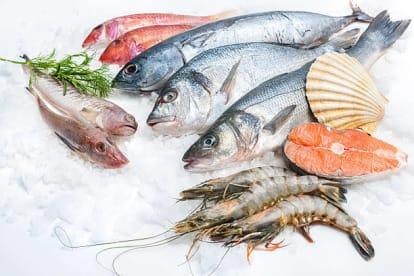 Mukkuvan Mobile Fish Market