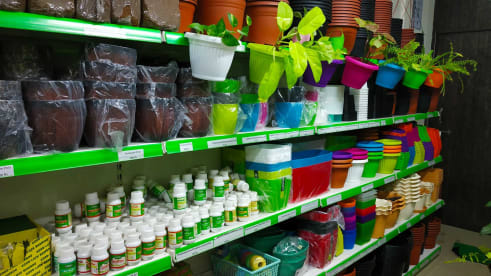 Products Store