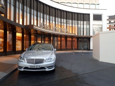 Sahota Chauffeurs - Executive Cars
