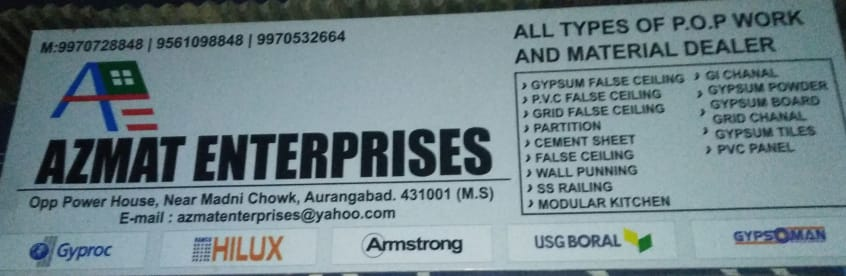 Azmat Enterprises