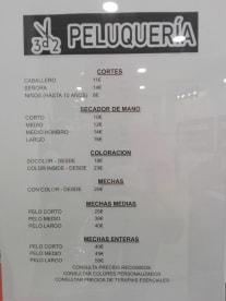 3d2 Peluquería