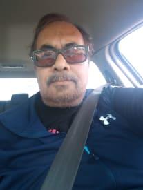 Apzal Hosein