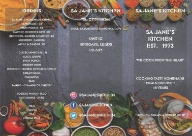 SA Jane's Kitchen
