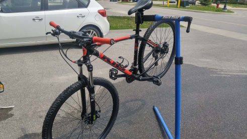 Action City Cycles