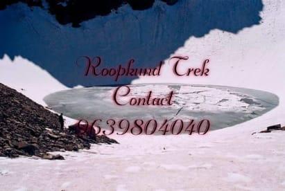 Roopkund Trekking Guide