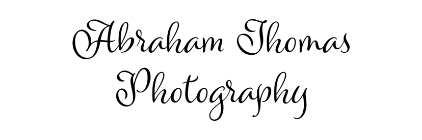 Abraham Thomas Photography