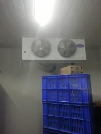 Munta Zeem Air Conditioning