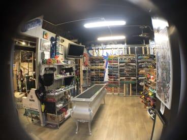 Monduber Skate Shop