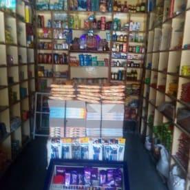 Goriganesh Kirna Store