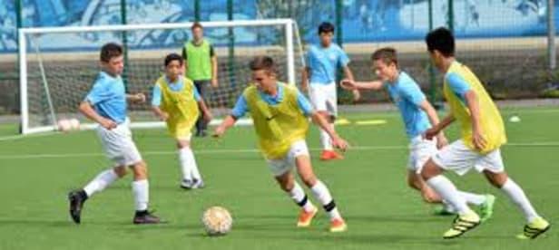 Alfa Soccer