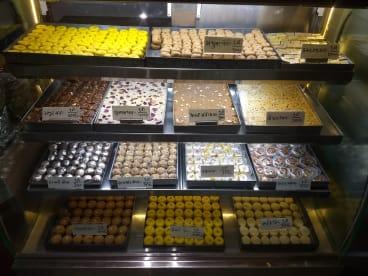 Mukhyaji Sweets