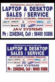Jav Systems