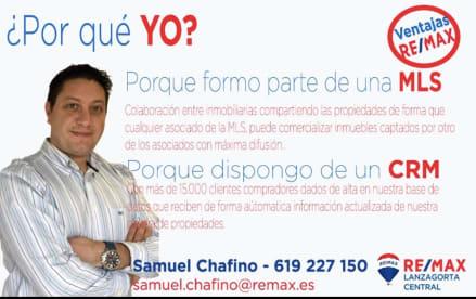 Samuel Chafino