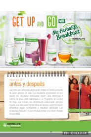 Nutrition Fit On Broadway