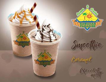 Smoothie & Juice Shop