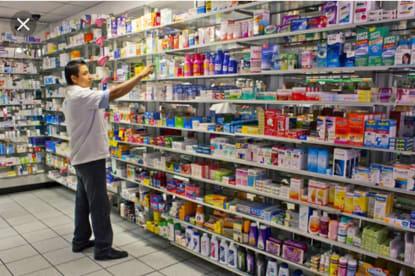 Farmatiendas Vitamax