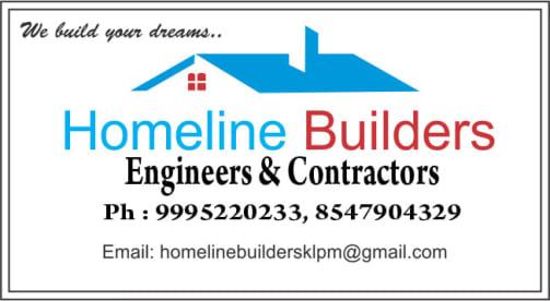 Homeline Builders