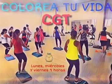 MasterBeat Workout & Fitness Center