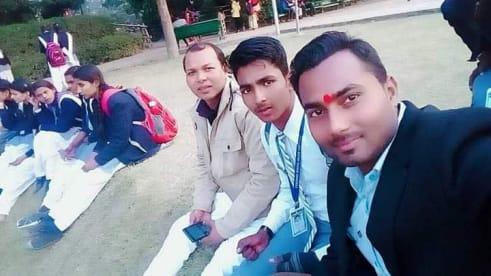 Lakshmi Singh Inter College
