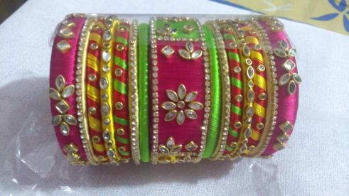 Aadhya Creations