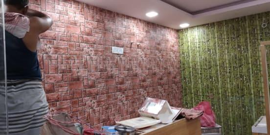Pushans Wall Decoration