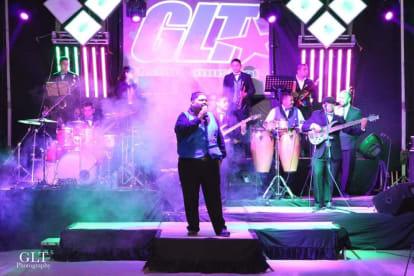 Glt El Show Musical
