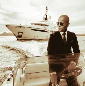 Nautical Personal Shopper
