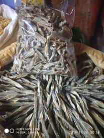 Piyush Fresh Dry Fish
