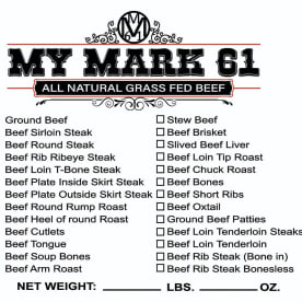 Mymark61 Cattle Co