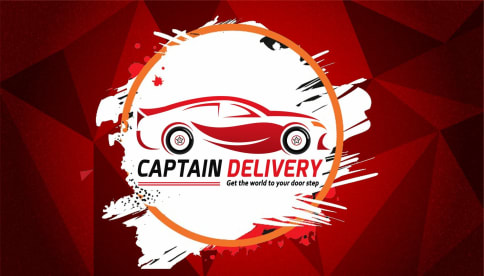 Captain Delivery