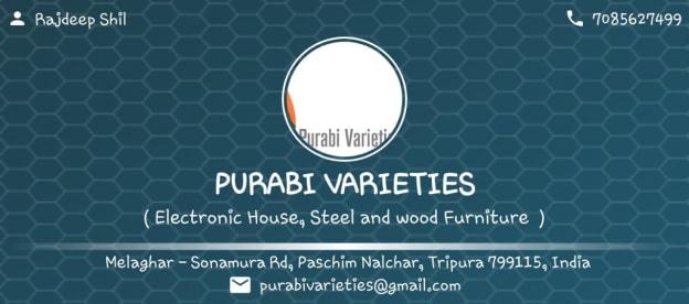 Purba Nalchar