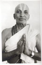 Cintia Erguy Ashtanga Yoga