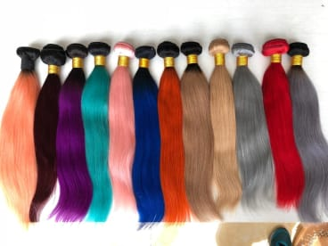 It's Yours Hair Collection