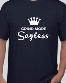 SayLess Clothing Inc