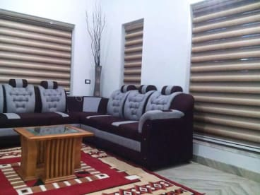 INNERSCAPES INTERIORS