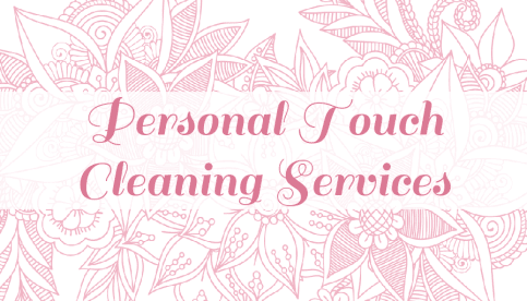 Personal Touch Cleaning Services
