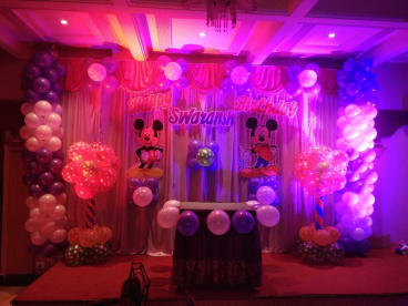 Nyna Events & Decorations