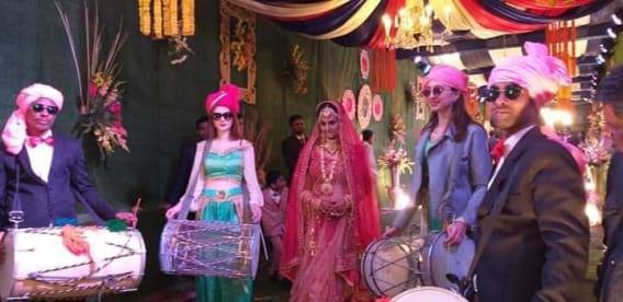 Shri Krishna Event Managment Co
