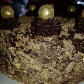 Blissful Cakes London