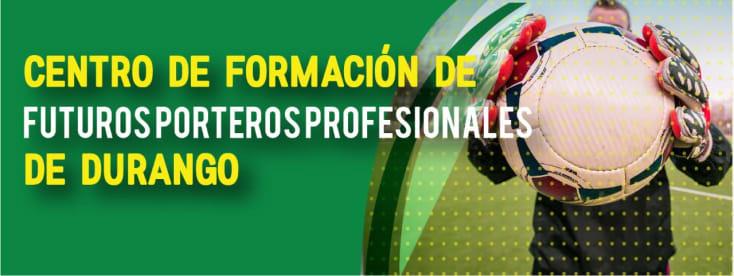 Escuela de Fútbol Filial León Durango