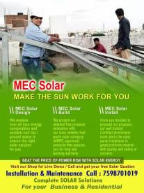 MEC Solar
