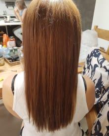Hair by Nikki  mobile hair studio