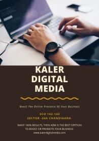 Kaler Digital Media