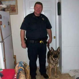 K9 Special Services (all breeds dog training)