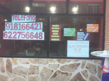 Pizzería Torrepizza Torrejón De La Calzada
