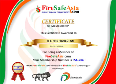 Royal Safety-Health And Fire Institute