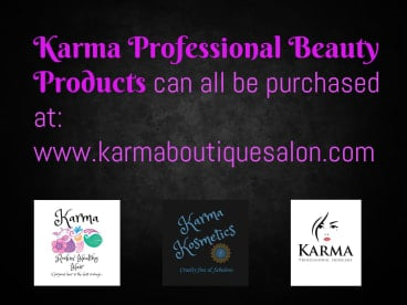Karma Professional Beauty Products