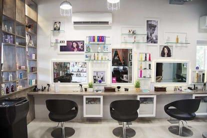 Amanda's Nail Salon