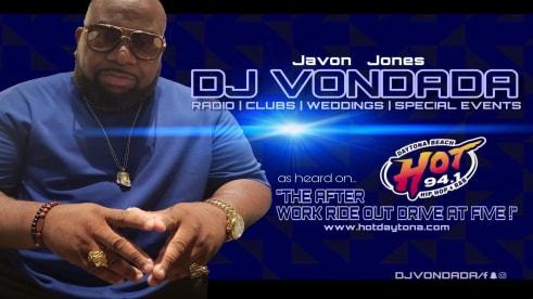 DJ Von Dada