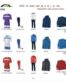 Sportswear Store
